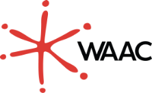 This is main logo for WAAC